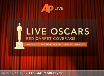 Click here Watch oscars live 2010